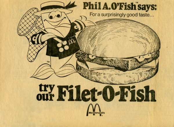 the fishy history of