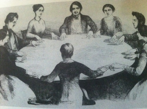 The Fox Sisters and the Rap on Spiritualism | History | Smithsonian Magazine