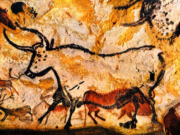 Image result for cave art animals