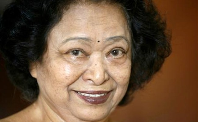 Math Prodigy Shakuntala Devi The Human Computer Dies