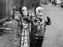 12 Creepy Kids in Halloween Masks   Arts & Culture ...