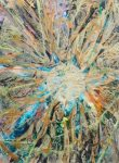 Soul Merge Iris, by Eve Margo Withrow