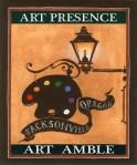 ART PRESENCE ART AMBLE