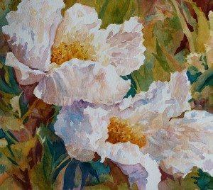 """Golden Season"", by Sue Bennett"
