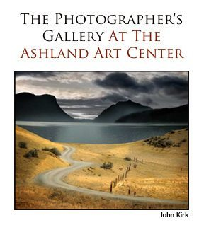 Photographer's Gallery at Ashland Art Center