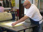 Printmaker Royal Nebeker