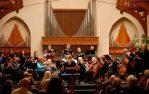 Jefferson Baroque Orchestra