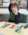 Rogue Gallery Sumer Art Camps for Kids
