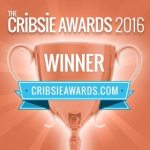 natural Eaerth Paints Wins 2016 Cribsie Awards!