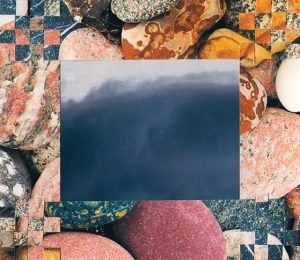 July Featured Studio Artists: Studio #6 Susanne Petermann's 'The Sky Series'- Collage Works