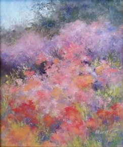 Bountiful Garden, by Marilyn Hurst