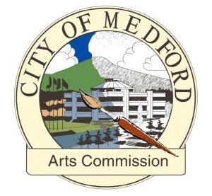 Medford Arts Commission logo