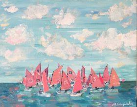 Bermuda, by Mindy Carpenter