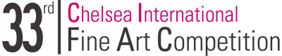 33rd Chelsea International Fine Art Competition—Opens on February 6, 2018