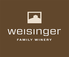 Weisinger Winery logo