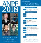 ANPF 2018 poster
