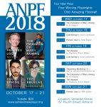 ANPF 2018-poster