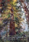 THE GRAND GIANT SEQUOIA - pastel, Marilyn Hurst Reception: Friday, October 19, 5:00-8:00 pm Southern Oregon artist Marilyn Hurst finds inspiration for her paintings in various subjects like a peaceful landscape, beautiful flowers or the character of an old barn. She works primarily in pastel and watercolor.