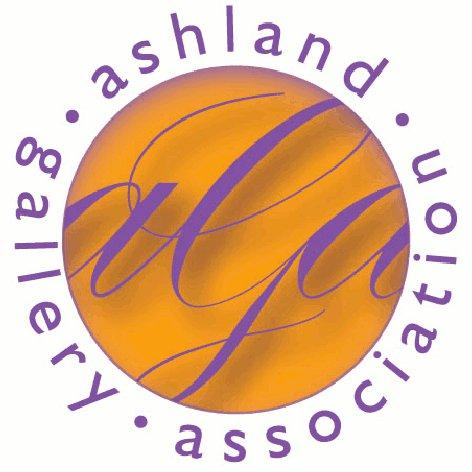ashland gallery association logo