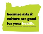 join the Cultural Advocacy Coalition in Salem on Tuesday, April 23rd for Arts & Cultural Advocacy Day