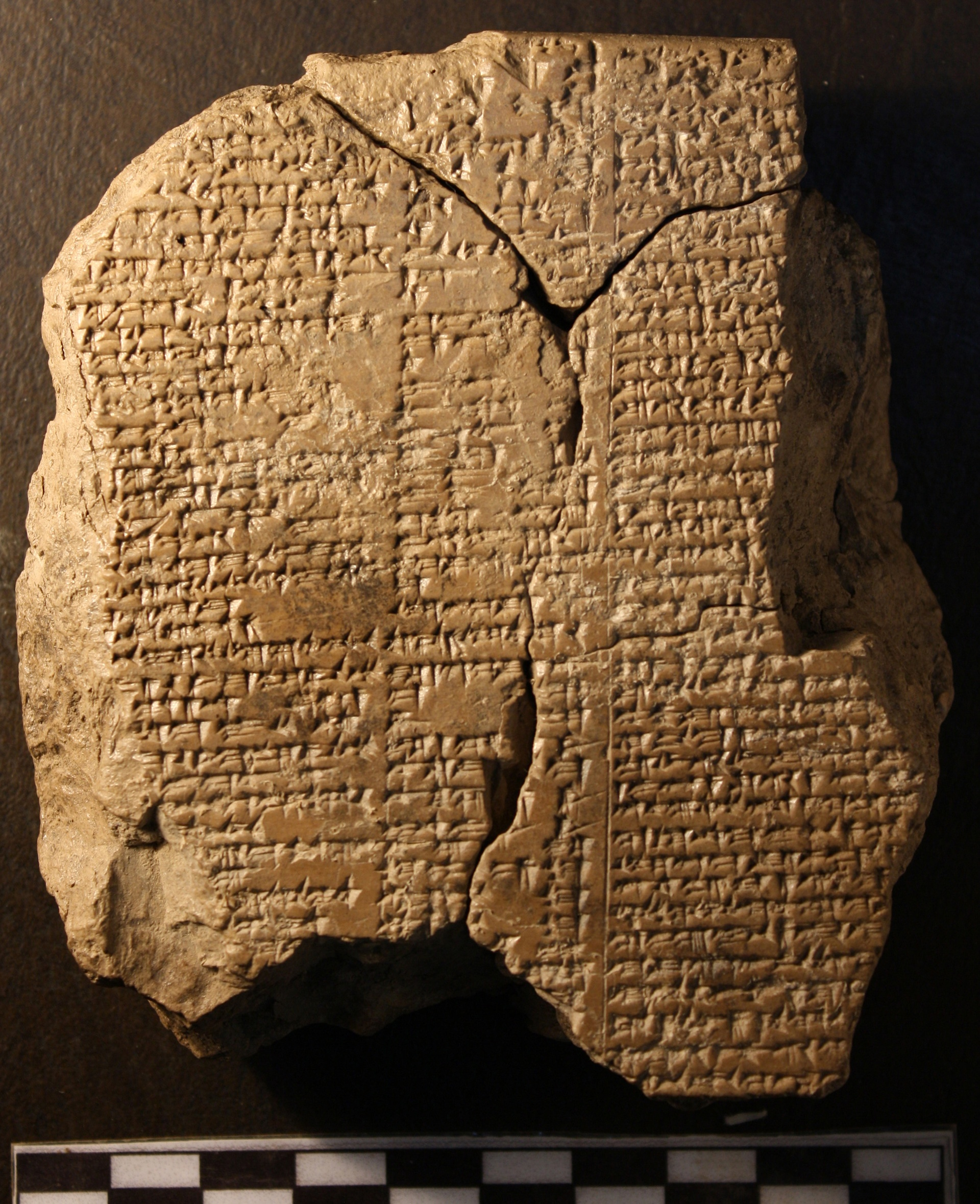 Gilgamesh And Soas 30 Years Of Scholarly Contribution To