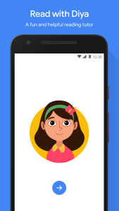 5 Google Read-Along app for Kids