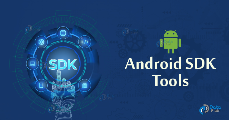 android sdk development tool