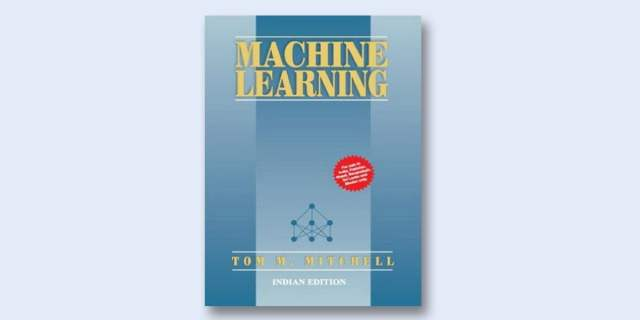 machine learnig book for artificial intelligence