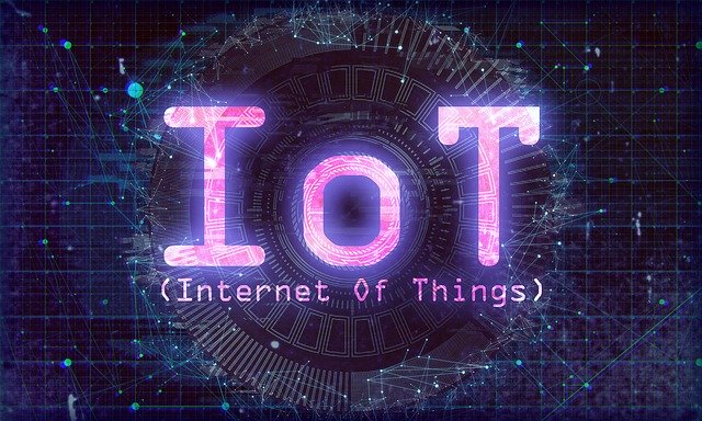 IoT Research Center in India