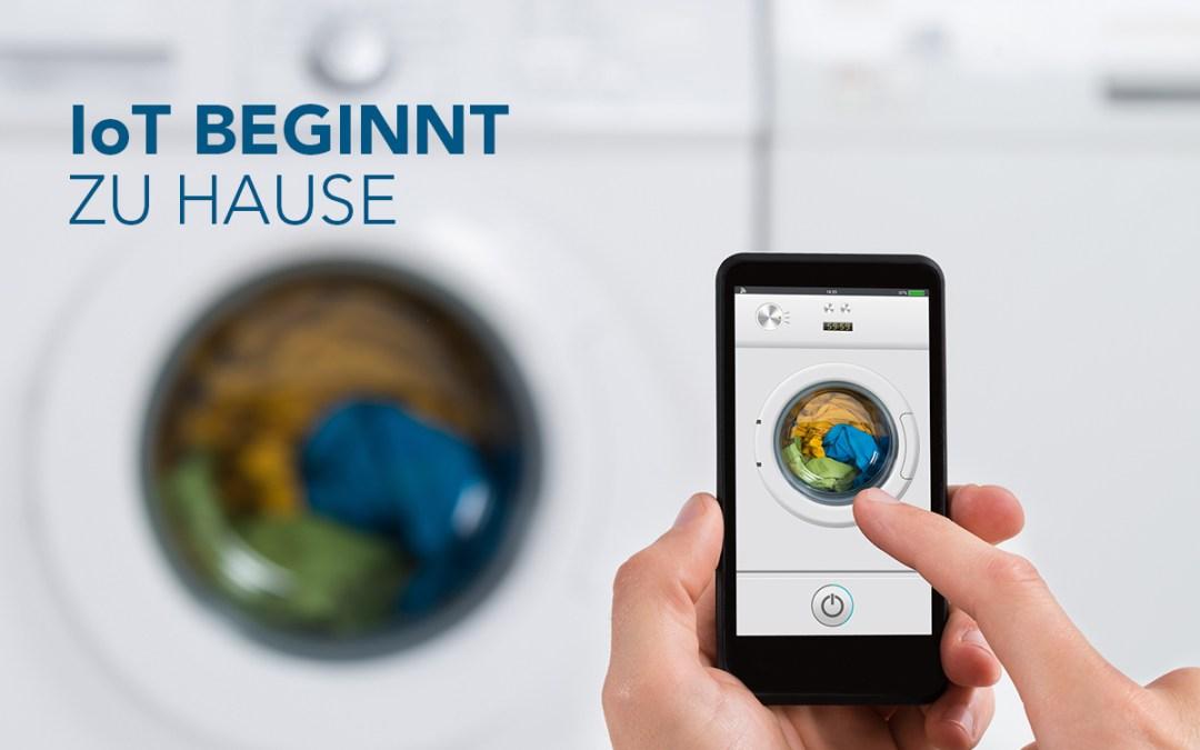 Interview mit Boubacar Traoré von Capgemini: Was uns das Smart Home über IoT lehrt