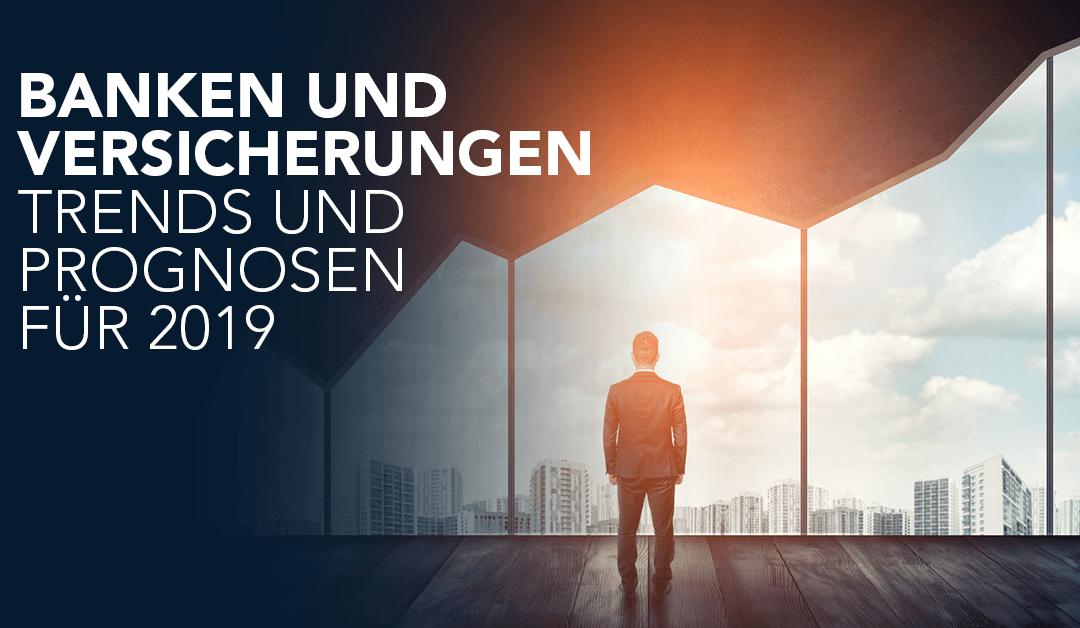 IoT-Trends 2019 für die Banken- und Versicherungsbranche