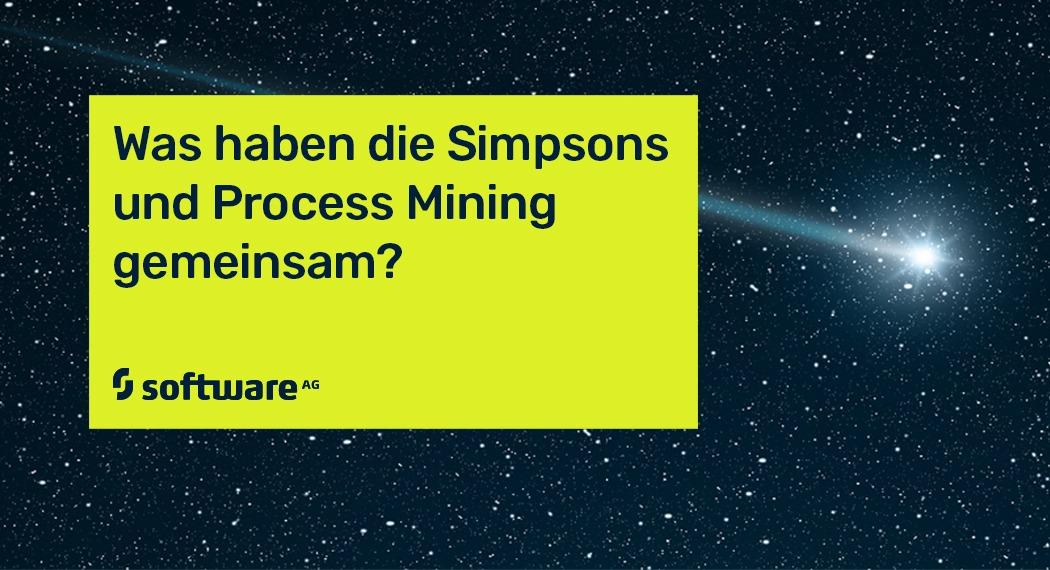 Process Mining: Prozessanalyse erkennt und beseitigt fehlerhafte Abläufe