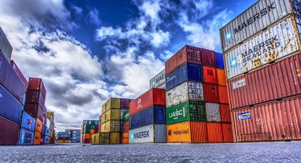 IoT in der Logistik: Smarte Technologie für neue Dienstleistungen entlang der Lieferkette