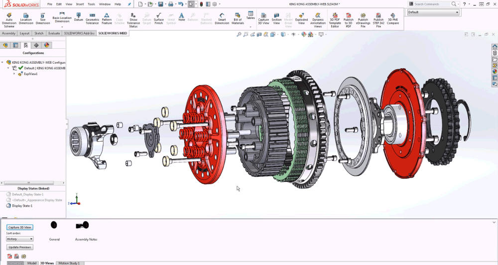 medium resolution of i hope you enjoyed this video please share your feedback in the comment area below to learn more about solidworks mbd please watch this 22 minute webcast