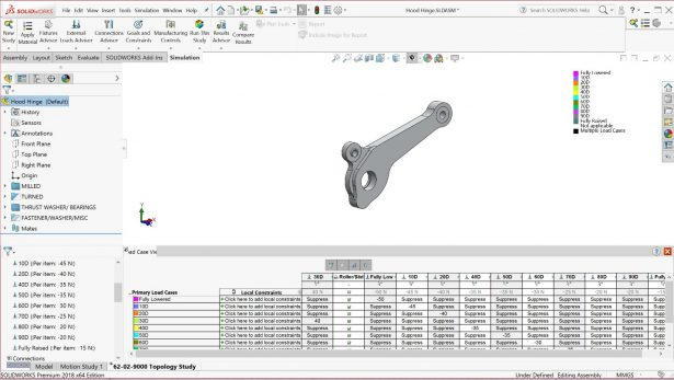 My Highlights of SOLIDWORKS Simulation 2018: the New