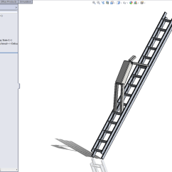 Extension Ladder Parts Diagram 2003 Honda Vtx 1300 Wiring Angle Image Collections Norahbennett