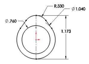 W16 Engine: Inside the Cylinder Head