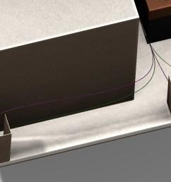 wire harness in sae baja vehicle [ 983 x 809 Pixel ]