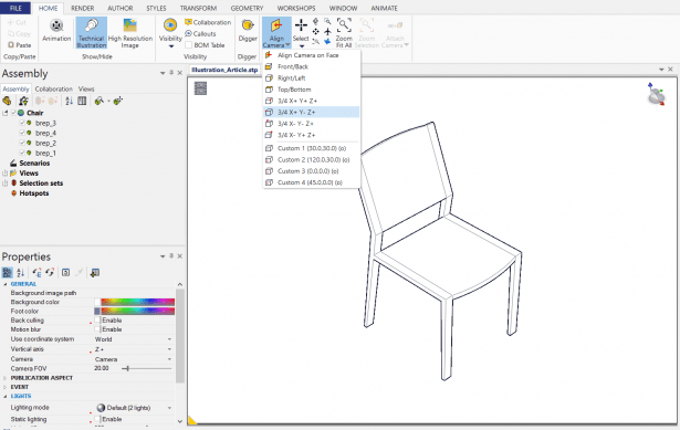 SOLIDWORKS Tech Blog