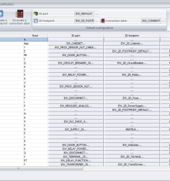 classifications libraries in solidworks electrical 1 [ 1128 x 742 Pixel ]