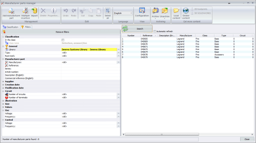 small resolution of classifications libraries in solidworks electrical 6