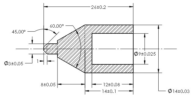 5 Steps to creating GD&T Drawings for Superior Quality