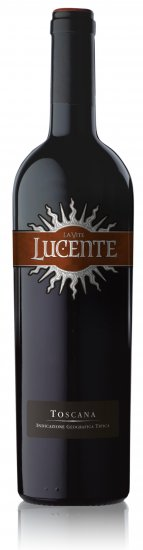 A Great Super Tuscan from Italy