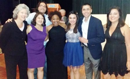 2014 SPJ Diversity Fellows