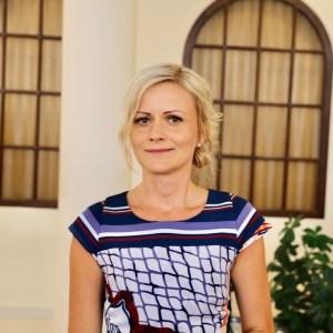 Marzena Reska