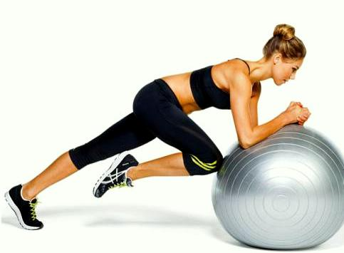 Functional fitness exercises