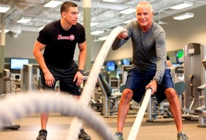 Functional Exercises for older adults