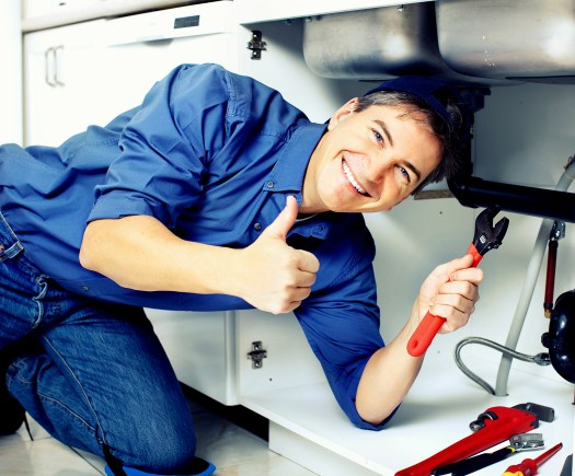 Get a Handyman to fix all your plumbing issues at house or office