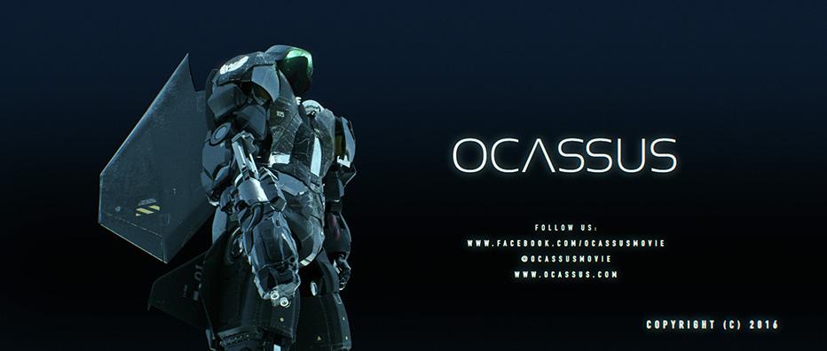 Ocassus (trailer): a espaldas de gigantes