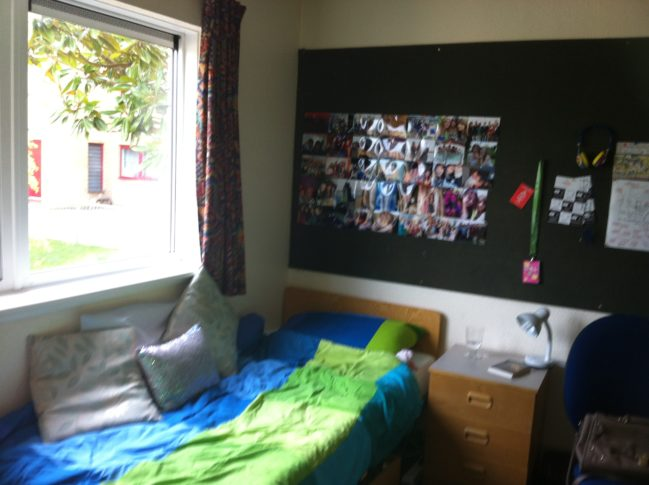 Accommodation Whats it like to live at university